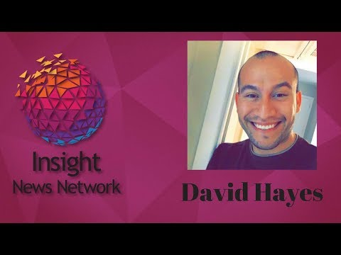 Insight Live with David Hayes!