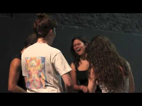 Linda Wise week 1 Fest 12 Théâtre Organic 03