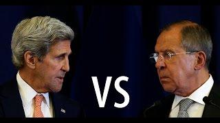 Лавров и Керри схлестнулись в битве доказательств в ООН