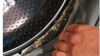 В стиральной машине обнаружена плесень! Хорошо, что я знаю этот чудо метод(, 2017-04-02T12:00:06.000Z)