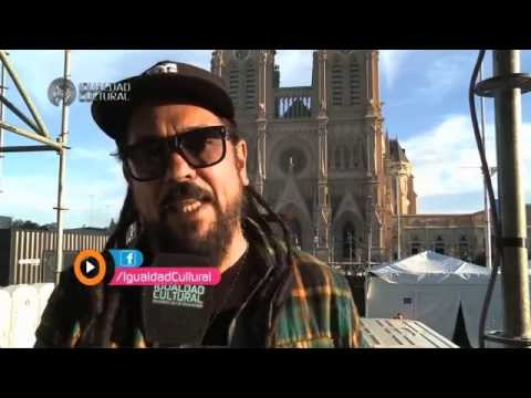 Festival Enamorar en Luján