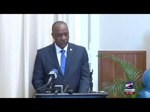 GOVT WORKING TO FREE GUYANA FROM 'ILLUSIONARY ECONOMY'