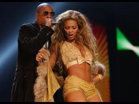 Beyoncé (feat. Jay Z) | Medley | Live At VMA's 2003