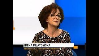 IRENA PILATOWSKA (STUDIO REPORTAŻU I DOKUMENTU PR) - MELCHIORY W AKCJI