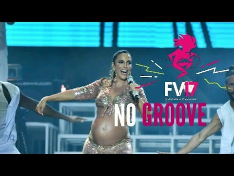 Ivete Sangalo - No Groove (Áudio Ao Vivo)