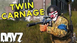 Twin Carnage - DayZ Standalone