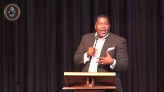 """""""When Satan Blesses"""" - Pastor E. Dewey Smith (5/22/14)"""