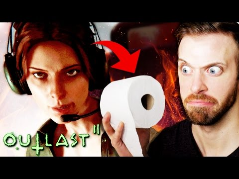 TRUST ME.. YOU'LL NEED THIS!! • Outlast 2 Gameplay (Part 1)