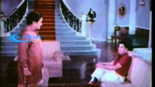 MGR Nambiar Fight Scene