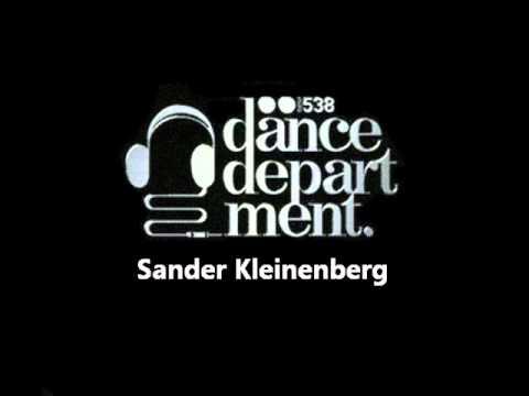 Sander Kleinenberg - Dance Department (538)