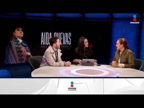 Noticias con Yuriria Sierra   Programa completo 12/Feb/2018