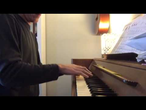 That Was The Worst Christmas Ever! - Solo Piano - YouTube