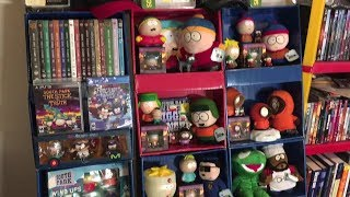 South Park Collection & Fractured but Whole Haul (2017)