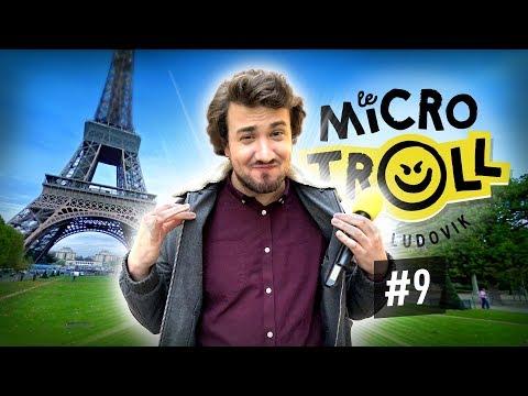 Les parisiens sont-ils supérieurs ? (feat Norman)