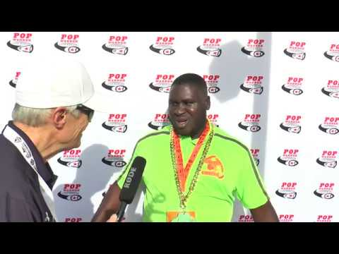 Pompano Chiefs Postgame Interview (12/3/17)