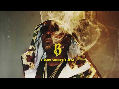 BAKA NOT NICE - I Am Who I Am (Official Audio)