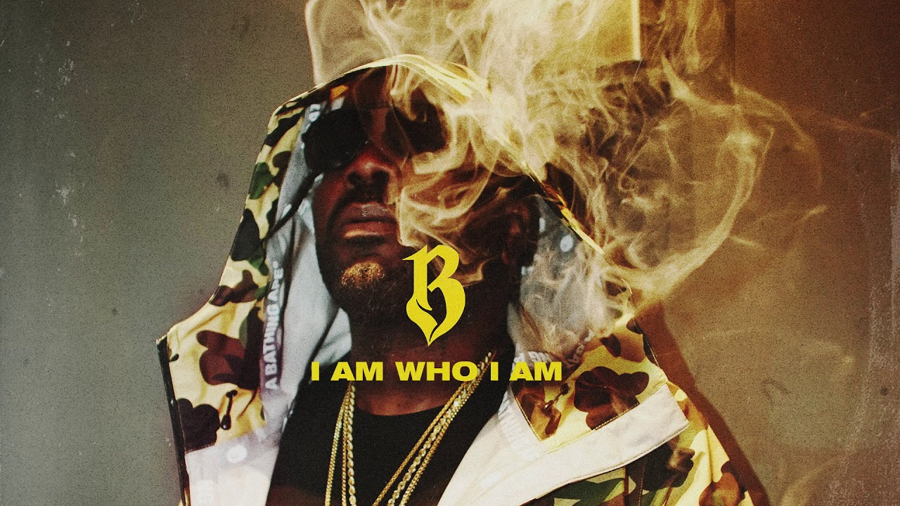 BAKA NOT NICE - I Am Who I Am (Official Audio)