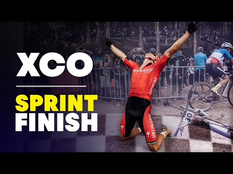 sportourism.id - Pertarungan-Cepat-Sam-Gaze-di-UCI-MTB-XCO-World-Cup-2018-Afrika-Selatan
