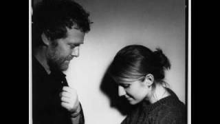 Glen Hansard & Marketa Irglova - If You Want Me. (Lryics in spanish & english)