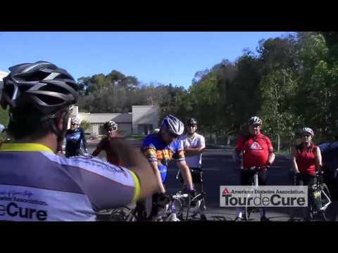 ADA Tour De Cure - San Diego