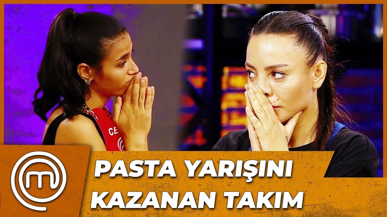 Ödül Oyununu Kazanan Takım Belli Oldu | MasterChef Türkiye 29.Bölüm