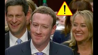 Senator Makes Mark Zuckerberg SPEECHLESS and UNCOMFORTABLE After Asking Him A Private Question!