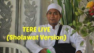 vuclip M. Ridwan Asyfi - TERE LIYE (Sholawat Version)
