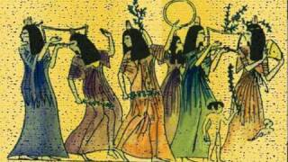 Ancient Egyptian Music - Creator Sun God Instrumental III + IV)