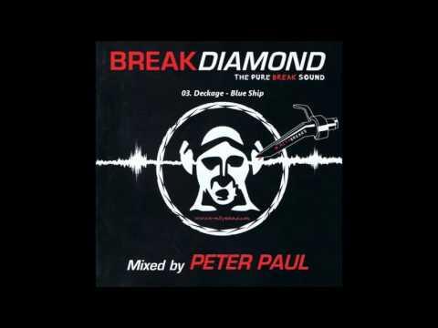 Peter Paul - Break Diamond