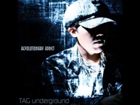 [DDR X3] TAG Underground - REVOLUTIONARY ADDICT (KAC 2012)