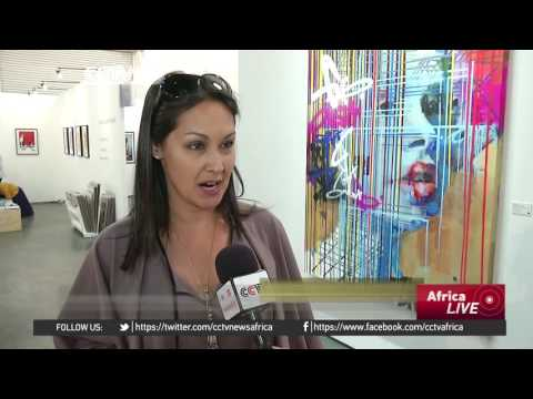 Johannesburg art fair focuses on East African art scene