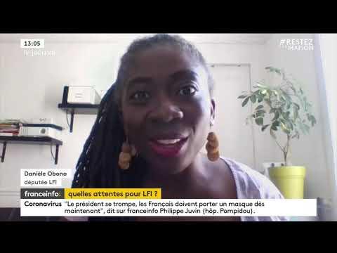 COVID-19 : POUR LE DÉCONFINEMENT AUSSI LE GOUVERNEMENT NAVIGUE À VUE (France Info TV, 19/04/20)