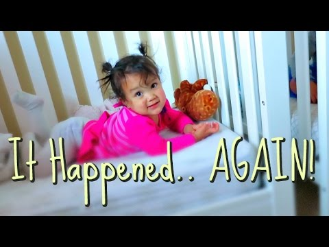 It Happened... AGAIN! - May 16, 2016 -  ItsJudysLife Vlogs