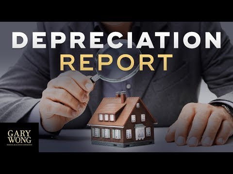 What Is A Depreciation Report | Vancouver Real Estate
