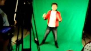 Элвин Грей-съёмки клипа ЭТО ЛЮБОВЬ.AVI