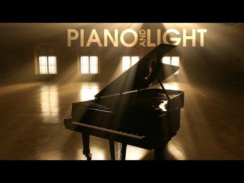 Brian Crain - Piano and Light (Full Album)