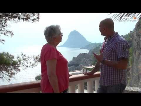 MER ET SOLEIL: casa vacanze palermo - Mongerbino (PA)
