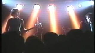 dip - My Sleep Stays Over You (Live 1993).
