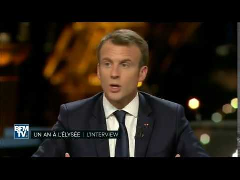 بي_بي_سي_ترندينغ:  رأي الرئيس الفرنسي ماكرون في الحجاب يثير ردود فعل قوية  - 19:22-2018 / 4 / 18