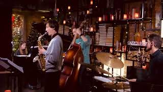 Квартет Ксении Жиронкиной – 05.01.21 – джаз-клуб «ЭССЕ» (г. Москва).