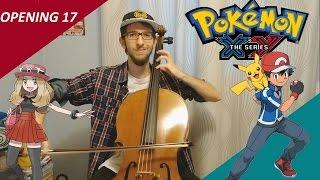 Pokemon Opening 17 - XY serie Anime Artist: 遊助 (Yusuke) Song: V (...