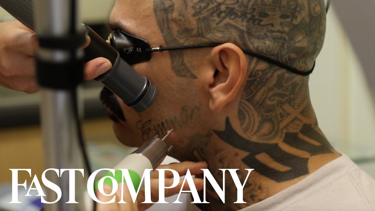 This program invests in former gang members to give them a higher purpose   Changing The Game