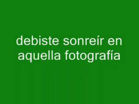 Back To You - John Mayer (español)