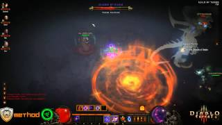 Diablo 3 - Diablo (Hell) Kill Video