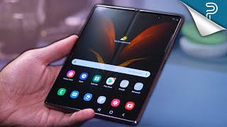 48 Hours with the Samsung Galaxy Z Fold 2: Worth Considering?