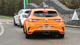 Renault RS Compilation | Accelerations, Sounds, Revs, ...