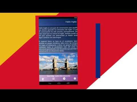 Aprender inglés audio curso for android apk download.