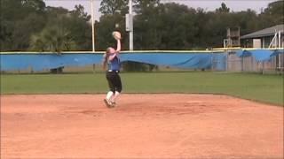 Emily Holmes Skills Video