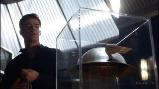 Флэш готов для Реванша с Зумом   Флэш (2 сезон 15 серия)