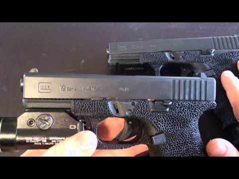 CCW G19 and G23